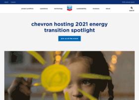 chevron.com