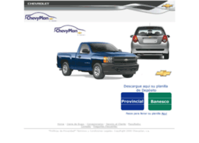 Chevyplan.com.ve