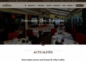 chezfrancoise.com
