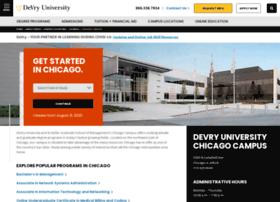 chi.devry.edu