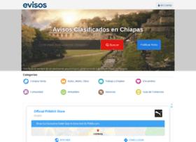 chiapas.evisos.com.mx