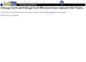 chicago-card.com