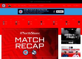 Chicago-fire.com