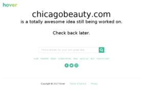 chicagobeauty.com