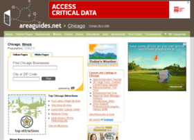 chicagoil.areaguides.net