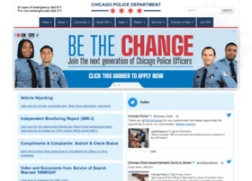 chicagopolice.org