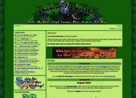 chickensmoothie.com