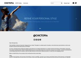 chictopia.com