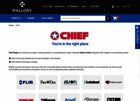 Chiefsupply.com