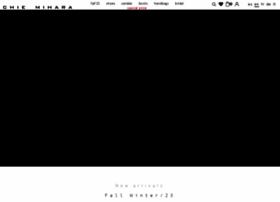 chiemihara.com