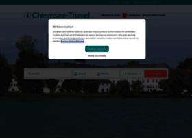 chiemsee-travel.de