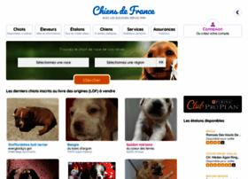 chiens-de-france.com