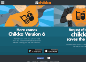 chikka.com