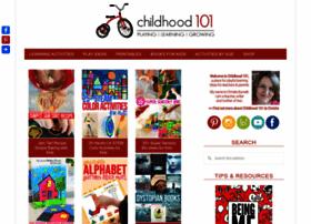 childhood101.com