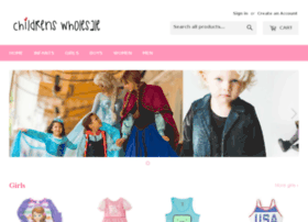 childrenswholesale.com