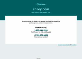 chiley.com