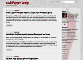 chilipepperdesign.com