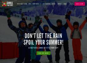 chillfactore.com