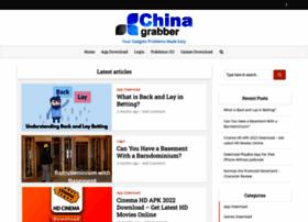 chinagrabber.com