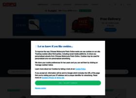 chinesemotorcyclepartsonline.co.uk
