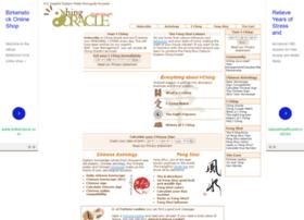 Chingoracle.com