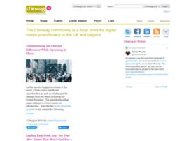 Chinwag.co.uk