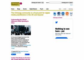 chinwag.com