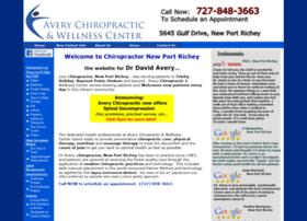 chiropractornewportrichey.com