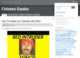 chistesgeeks.com