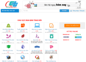 chocantho.com.vn