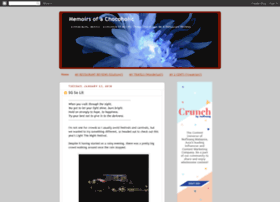 chocoholicmemoirs.blogspot.com
