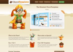 chocotemplates.com
