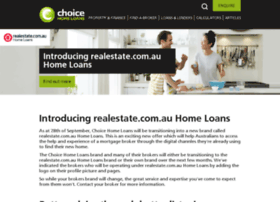 choicehomeloans.com.au