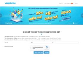 chonso.vinaphone.com.vn