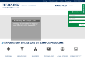 choose.herzing.edu