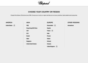 chopard.com