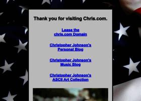 chris.com
