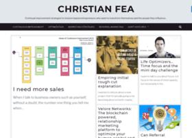 christianfea.com