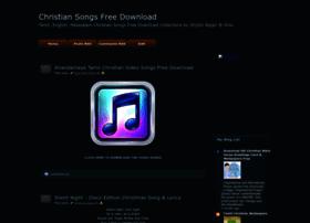 christiansongsfreedownload.blogspot.com