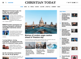 christiantoday.co.uk