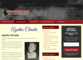 christie.mysterynet.com