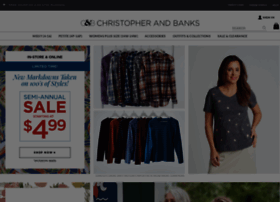 christopherandbanks.com