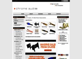 chromeaudio.com.au