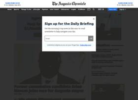 chronicle.augusta.com