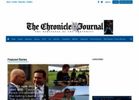 chroniclejournal.com