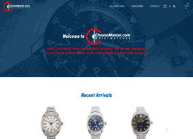 chronomaster.co.uk
