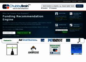 chubbybrain.com