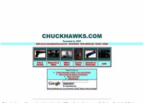 chuckhawks.com
