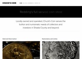 chuckscoins.com