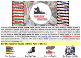 chucksconnection.com